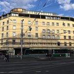Hotel Victoria Foto
