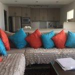 Lounge rooom
