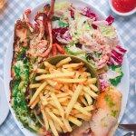 Photo de Bonnie Gull Seafood Shack