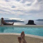 Photo de Tholos Resort
