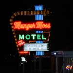 Munger Moss Motel Foto