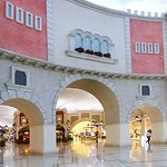 Villaggio Mall Shopping Center