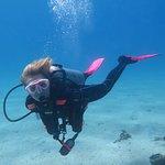 N2theBlue Scuba Diving Photo