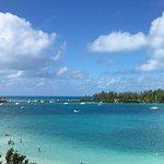 Grotto Bay Beach Resort & Spa Foto