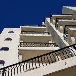 Foto de Gillieru Harbour Hotel