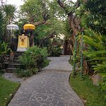 Le Jardin Villas, Seminyak Foto
