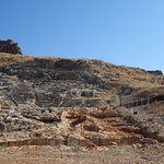Lindos Amphitheater