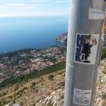 Seilbahn Dubrovnik Foto
