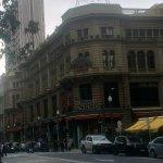 Photo of Avenida 9 De Julio