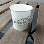 Photo of Cafe Black and Wine