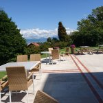 Photo of Hotel Ermitage - Evian Resort