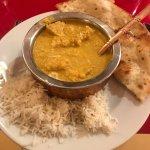 Namaste Indian Restaurant Foto