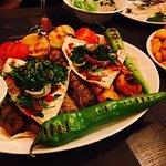 Restaurant Baalbek Photo