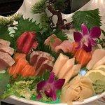 Billede af Mr. Sushi & Grill