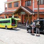 Photo of Cafe Lava Hostel