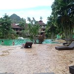 Railay Princess Resort & Spa Resmi