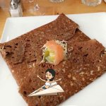 Photo of Les Galettes de Tante Olympe