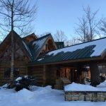 Photo de The Log Den
