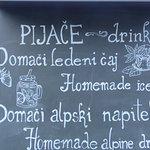 Pizzeria Via Napoli Foto