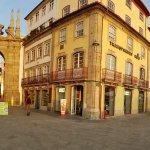 """Lado B Cafe - Braga """"Arco da Porta Nova"""""""