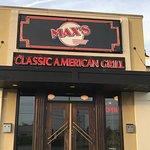 Foto de Max's Classic American Grill