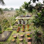Foto de Maya Ubud Resort & Spa