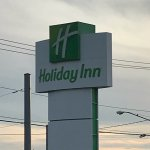 Foto de Holiday Inn Buffalo International Airport