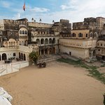 Photo of Castle Mandawa Hotel