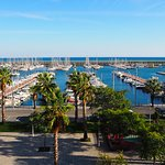 Photo de Hotel Atenea Port Barcelona Mataro
