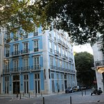 Photo of Heritage Avenida Liberdade Hotel