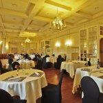"""""""Grande Salle"""" - Restaurant des Bains"""