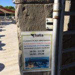 Thalia Beach Resort Foto