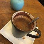 Chocolat Chaud d'Equateur 😊