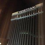 Photo de The Venetian Las Vegas