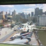 Photo de Intrepid Sea, Air & Space Museum