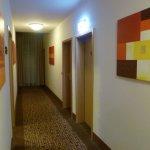 Photo of Hotel Merkur