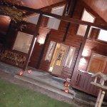 Foto Wildside Highland Lodges