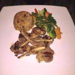 Foto de Restaurante Bar Burukuka