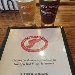 Foto de Red Wing Brewery