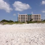 Sand Pebble Resort Foto