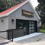 Moody's Bar and Grill