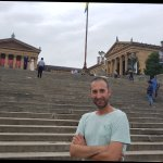 Philadelphia Museum of Art Foto