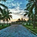 Photo de Chariot Beach Resort