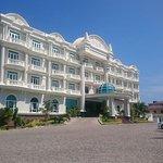 Photo of The Sailing Bay Beach Resort