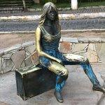 Photo de Brigitte Bardot Statue