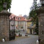 Parkhotel Schloss Meisdorf Foto