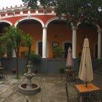 Foto de Hotel Boutique Hacienda del Gobernador