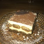 Tiramisu.  Loved it.