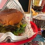 Bilde fra Groovy Diner Sandefjord
