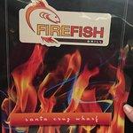 Foto de Firefish Grill